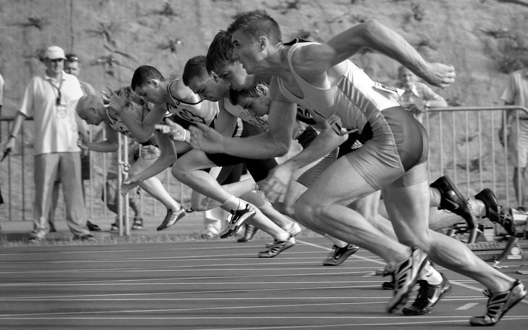 primal law sprinting